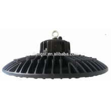 new design IP65 die cast aluminum led wall light in round